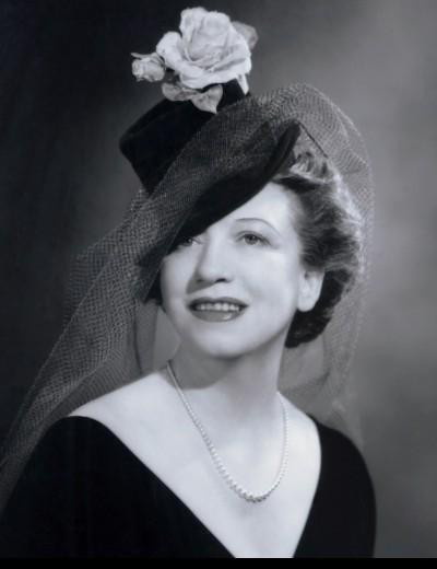 Florence Nightingale Graham