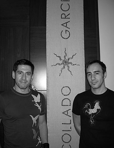 Francisco Collado & Carlos Garcia