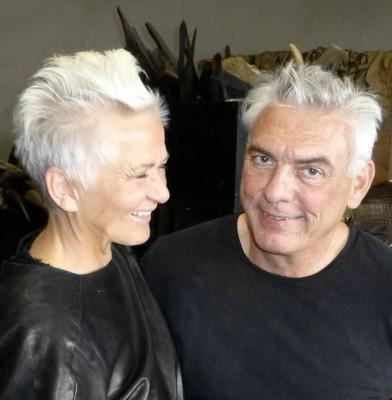 Gerda & Nicolai Monies