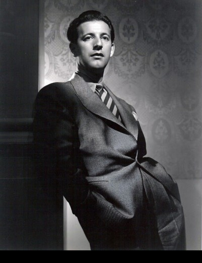 Gilbert Adrian Greenberg