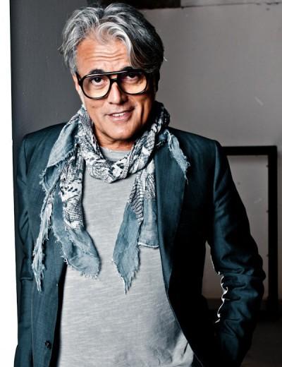 Giuseppe Zanotti - Fashion Designer