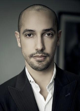 Hisham Oumlil