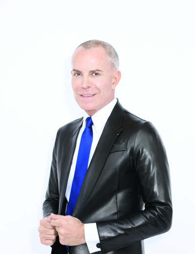 Jean Claude Jitrois