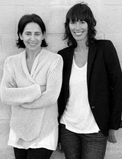 Jenny Graham & Toni Spencer