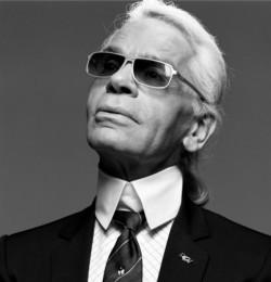 Karl Otto Lagerfeld