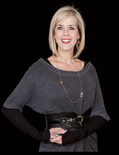 Kirsten Goss