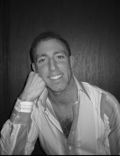 Mark Peros