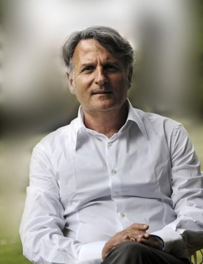 Massimo Rebecchi