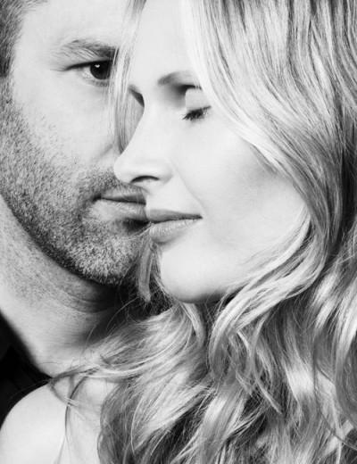 Nicole & Michael Colovos