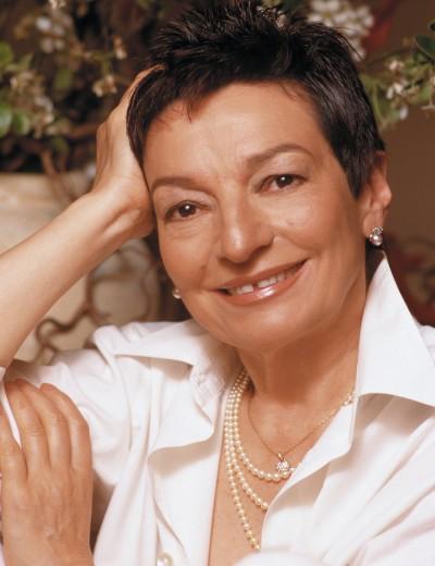 Olga Berluti