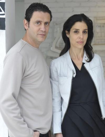 Roberto & Raquel Blay Davidowicz
