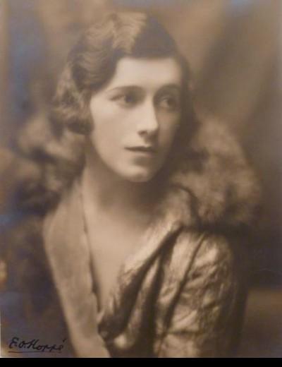 Ruth Sigrid Grafstom