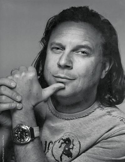 Salvatore Parasuco
