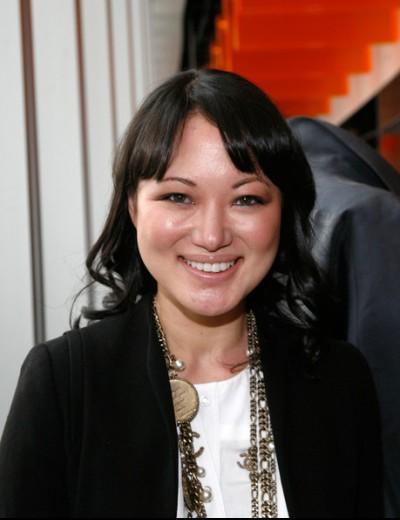 Susan Woo