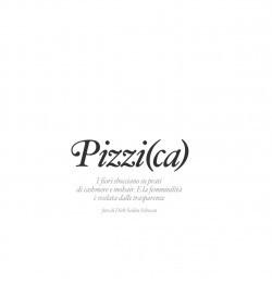 Pizzi(ca)