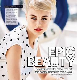 Epic Beauty