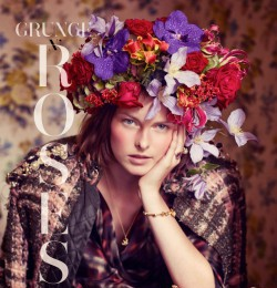 Grunge N\'Roses