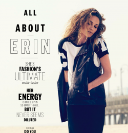 All About Erin