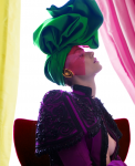 Schiaparelli Couture By Christian Lacroix