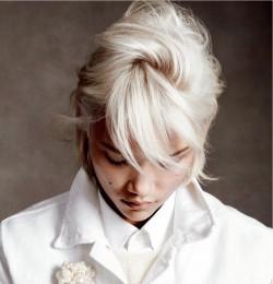 Blonde 3.0
