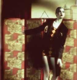 Showgirl Fashion