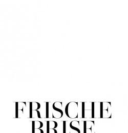Frische Brise