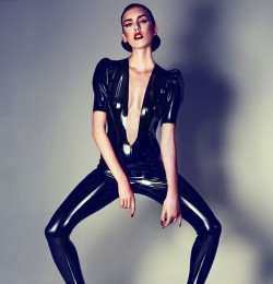 Our Lady of Latex