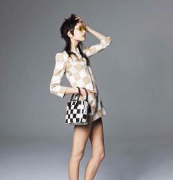 Louis Vuitton: Monogramia