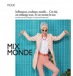 Mix Monde