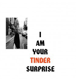 I Am Your Tinder Surprise