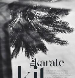 The Karate Kit