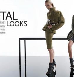 Total Looks