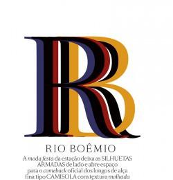 Rio Boêmio