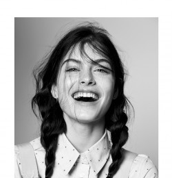 New Faces in Pre Fall 2014