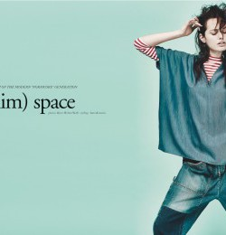 My (denim) Space