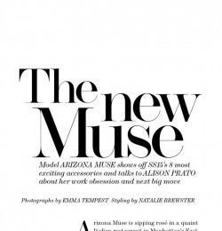 The New Muse