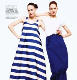 Fashion\'s Bright Spot