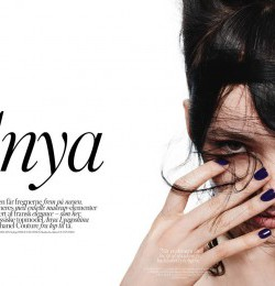 Anya Lyagoshina