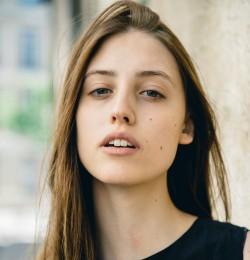 Go See: Marie Kapferer