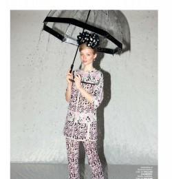 It\'s Ascot! It\'s Raining!