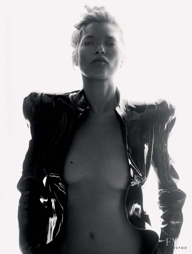 Kate Moss featured in Kate Moss, September 2015