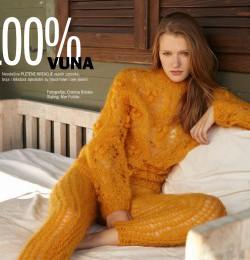 100% Vuna