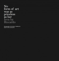 No Form Of Art Was As Priceless As Her