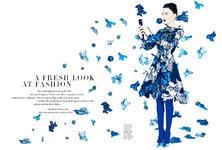 A Fresh Look At Fashion