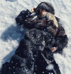 Winter Heats Up