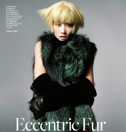 Eccentric Fur