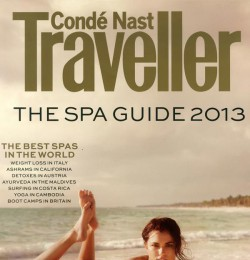 The Spa Guide 2013