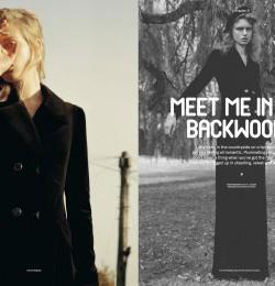 Meet Me In The Backwoods
