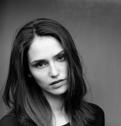 Go See: Iuliia Danko