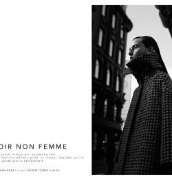 Neo Noir Non Femme